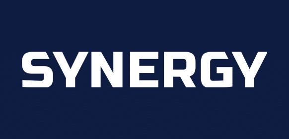 Synergy – Systemy Multimedialne i Inteligentny Dom | Rzeszów Retina Logo